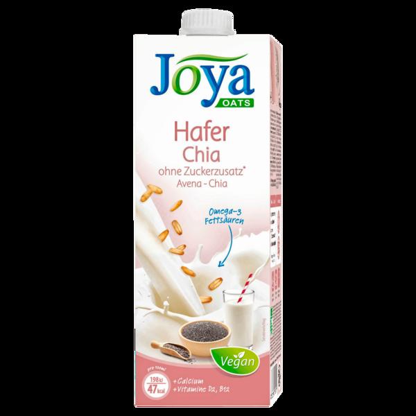 Joya Hafer-Chia Drink 1l