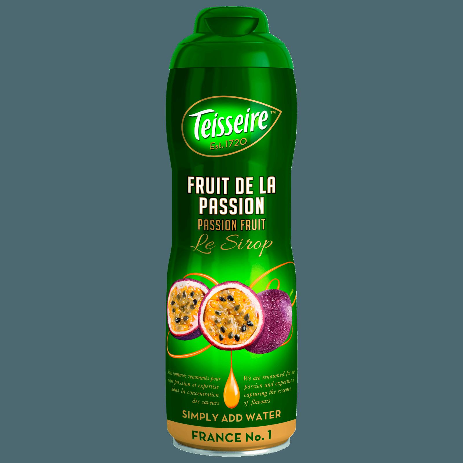 Teisseire Tropical Sirup 600ml bei REWE online bestellen!