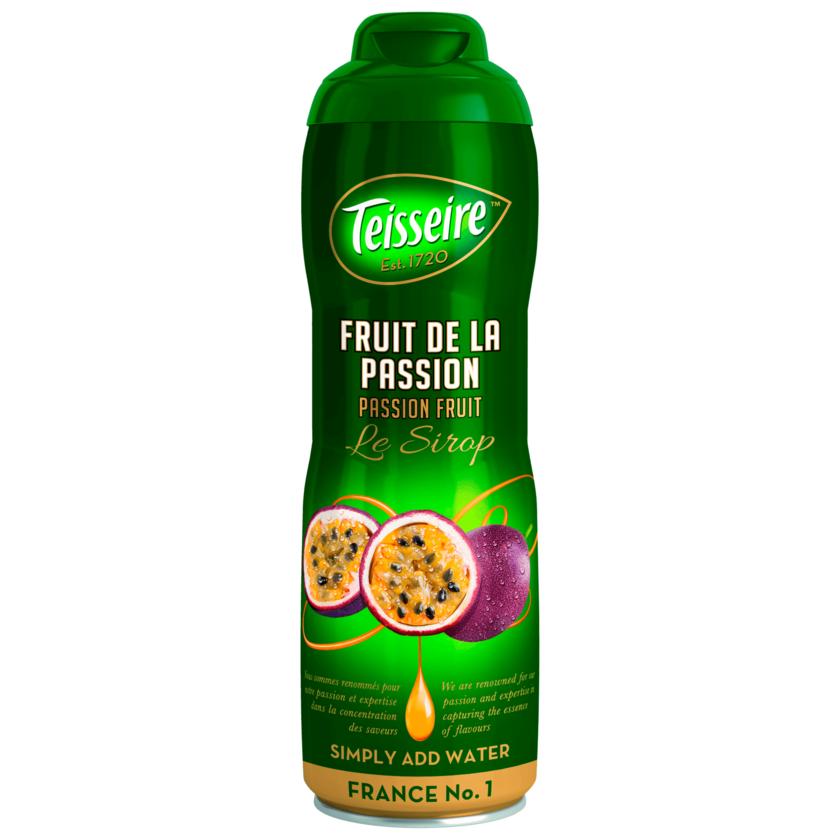 Teisseire Tropical Sirup 600ml