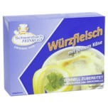 Schwarzbach Feinkost Würzfleisch 165g