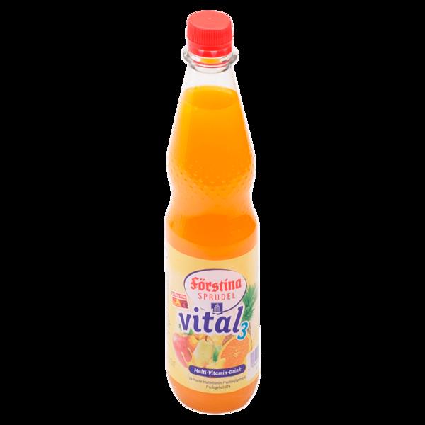 Förstina-Sprudel Vital 3 0,5l