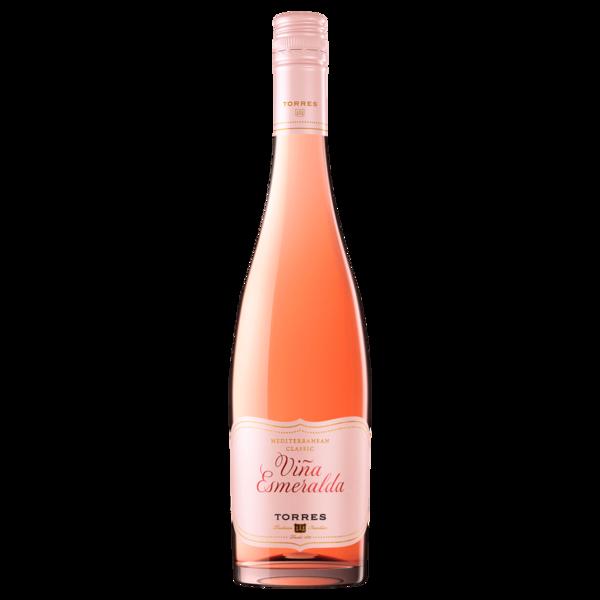 Vina Esmeralda Rosé Torres 0,75l
