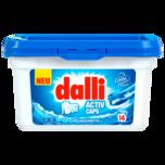 Dalli Activ Caps Vollwaschmittel 350g