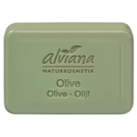 Alviana Stückseife Olive 100g