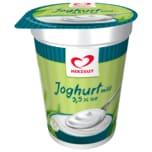 Herzgut Naturjoghurt mild 500g