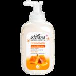 Alviana Cremeseife Milch & Honig 300ml
