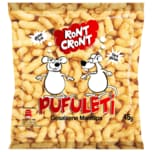 Ront Cront Pufuleti Maisflips gesalzen 45g