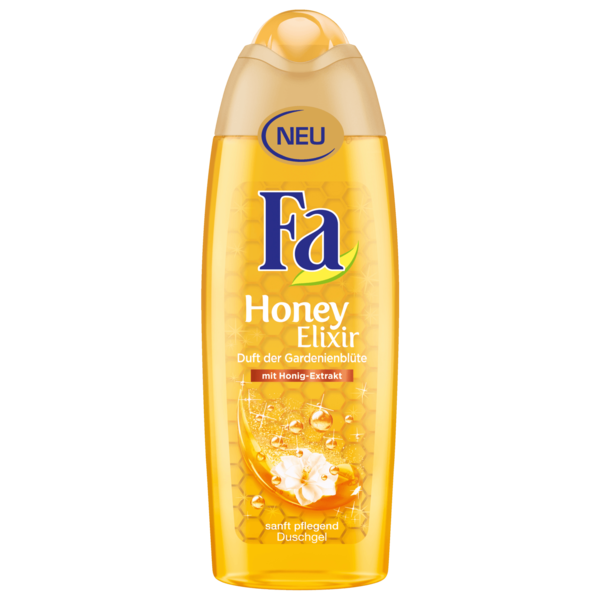 Fa Duschgel Honey Elixir 250ml