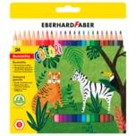 Eberhard Faber Buntstifte Colori 24 Stück