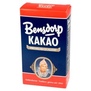 """Bensdorp Holländer Kakao """"Blau"""" 125g"""