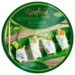 Ricefield Cu Chi Reispapier rund 22cm 200g