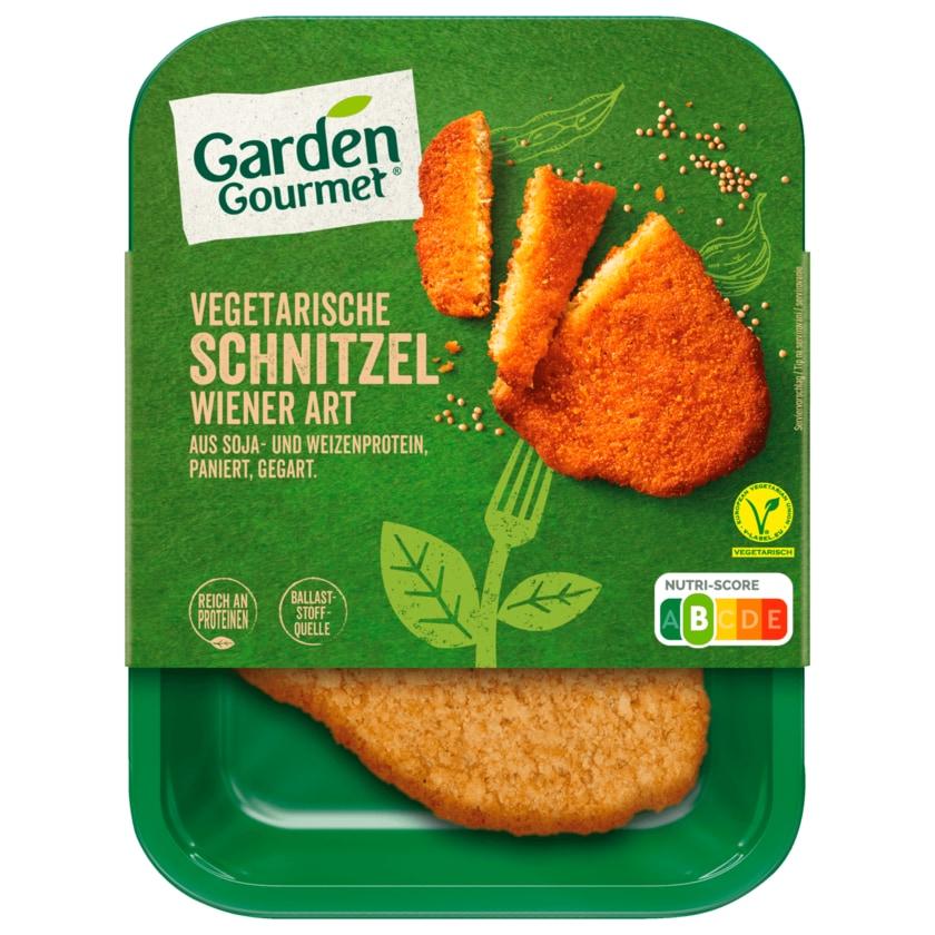 Garden Gourmet Vegetarische Wiener Schnitzel 180g