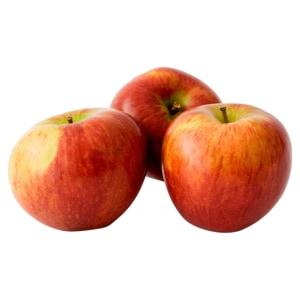 Vistar Tafeläpfel rot Braeburn 650g