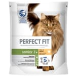 Perfect Fit Senior 7+ Reich an Huhn 750g
