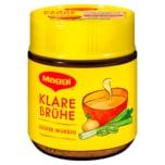 Maggi Klare Brühe ergibt 7 Liter