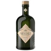 Needle Blackforest Dry Gin 0,5l