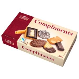 """Lambertz Gebäckmischung """"Compliments"""" 200g"""