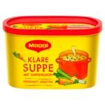 Maggi Klare Suppe mit Suppengrün 16l