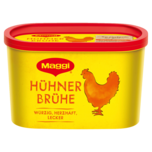 Maggi Klare Hühner Brühe 11l