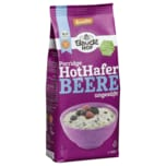 Bauckhof Hot Hafer Bio Beere glutenfrei 400g