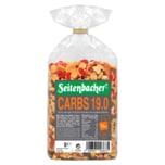 Seitenbacher Müsli Carbs 19.0 Erdbeere 500g