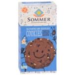 Sommer Bio Cookies Choc-Cashew 125g