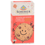Sommer Cookies Cranberry Mandel 125g