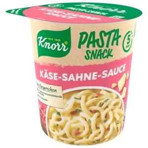 Knorr Pasta Snack Käse-Sahne-Sauce 71g