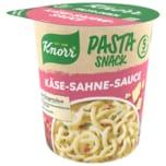 Knorr Pasta Snack Käse-Sahne-Sauce 1 Portion