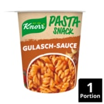 Knorr Pasta Snack Gulasch-Sauce 60g