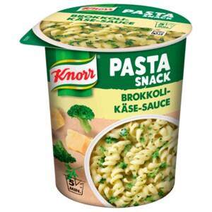Knorr Pasta Snack Brokkoli 69g