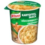 Knorr Kartoffel Snack Röstzwiebel 53g