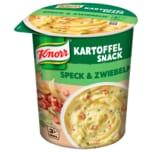 Knorr Kartoffel Snack Spech & Zwiebeln 58g