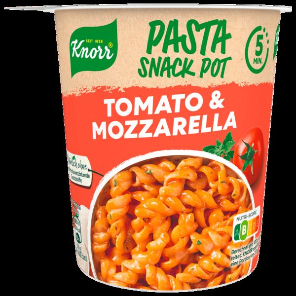 Knorr Pasta Snack Tomate-Mozzarella 72g