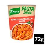 Knorr Pasta Snack Tomaten-Mozzarella-Sauce 72g
