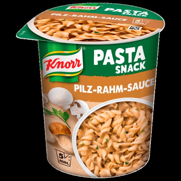 Knorr Pasta Snack Pilz-Rahm-Sauce 70g