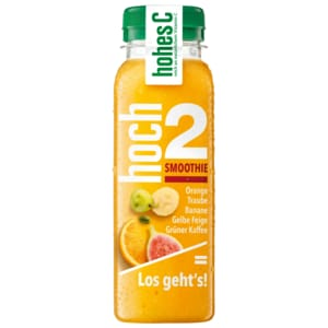 Hohes C Hoch2 Smoothie Los gehts 250ml