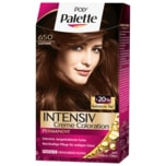 Poly Palette Intensiv-Creme-Coloration 650 Kastanie 115ml