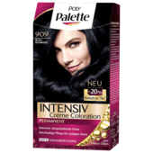 Poly Palette Intensiv-Creme-Coloration 909 Blauschwarz 115ml