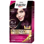 Poly Palette Intensiv-Creme-Coloration 880 Aubergine 115ml