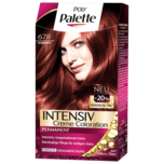 Poly Palette Intensiv-Creme-Coloration 678 Rubinrot 115ml