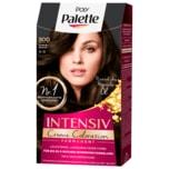 Poly Palette Intensiv-Creme-Coloration 800 Dunkelbraun 115ml