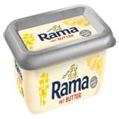 Rama mit Butter mit Meersalz 225g