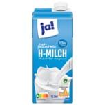 ja! H-Milch 1,5% 1l