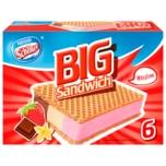 Nestlé Schöller Eis Big Sandwich 6 Stück