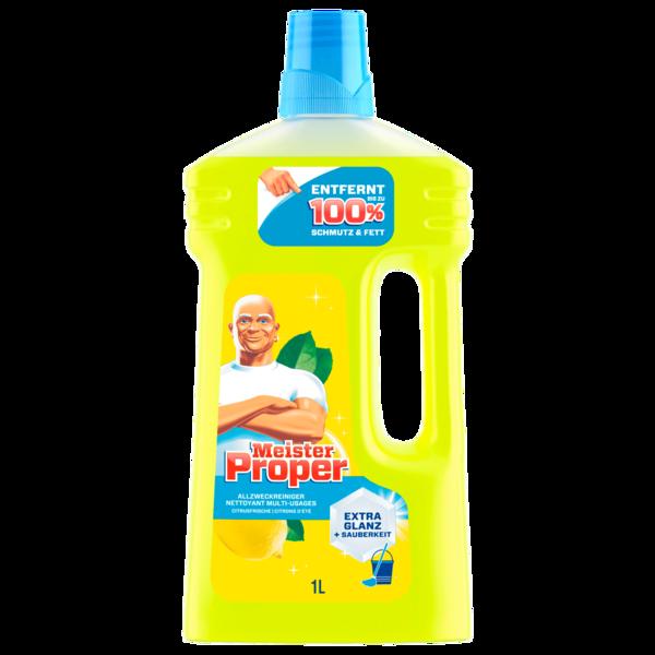 Meister Proper Allzweckreiniger Citrusfrische 1l
