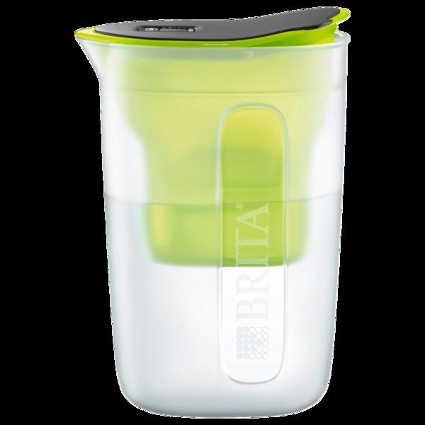 Brita Wasserfilter Fun lime 1,5l inkl. 1 Filterkartusche MAXTRA+