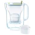 Brita Wasserfilter Style lime 2,4l inkl. 1 Filterkartusche MAXTRA+