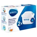 Brita Maxtra+ Filterkartuschen Weiß 2 Stück