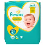 Pampers Premium Protection Gr.5+ 12-17kg 20 Stück